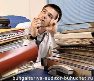 Кадровое дело и кадровая документация в организации