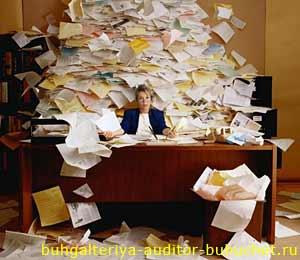 Кадровое дело, документооборот, HR-делопроизводство