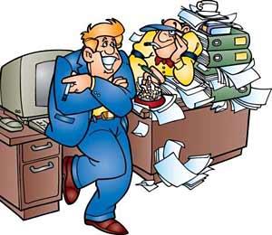 Персоналка - это кадровый сайт, информация о вебсайте